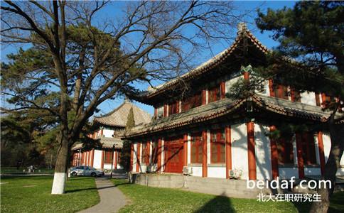 北京大学在职研究生能获得哪些好处?